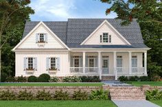 Houseplans.com Plan 927-9