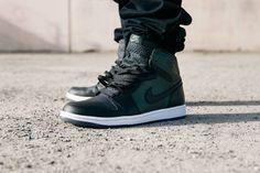 Nike SB x Air Jordan 1