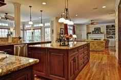 Kitchen Plan 137-107