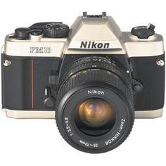 Nikon $249