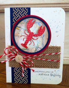 Lobster card use QK lobster
