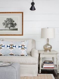 These six simple done-in-a-day projects will let your frayed, stained, and damaged-beyond-repair coverlets rise and shine well beyond the basement.