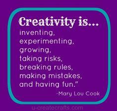 creativ quot, creativity quotes, creativ innov