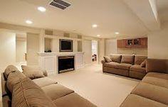 basement renovations ideas - Google Search