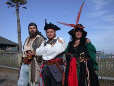 2007 Tybee Pirate Fest