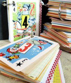 Cute pocket notebooks