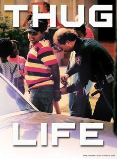 Thug Life B