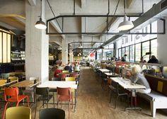 Grand Cafe Usine, Lichttoren 6 , Eindhoven  (Netherlands)