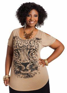 Plus size urban women clothing. Online clothing stores