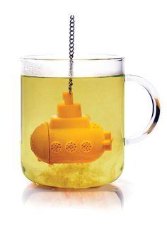 Monkey Business TeaSub Tea Infuser | Jack Threads #ultracute
