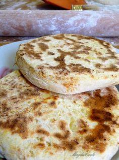 хачапури без масла и яиц