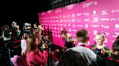 The mixed zone: GB w