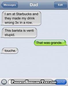 coffee lingo
