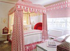 Alex Papachristidis girls room