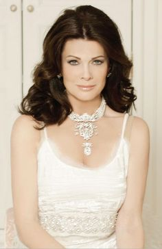 Guess who? Hint...real housewives of Beverly Hills...Lisa!