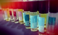 There are amazing new scents being added to the MíA Bath & Body scent collection.