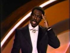 Eddie Murphy at 60th Academy Awards