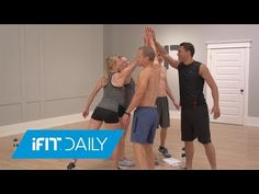 HIIT Ripped Episode 20 - FINAL EPISODE! - YouTube
