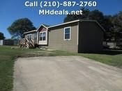 Texas repos for sale 210-887-2760 used-double-wide-mobile-homes-2012-Clayton-Liberty-Used-Doublewide-Manufactured-home-KILLEEN-TX