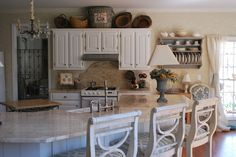 Lisa Gabrielson Design: Our Collected Home-Part Two