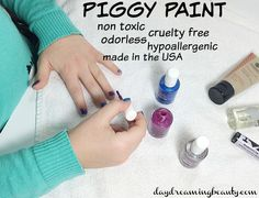 Piggy Paint #Pampere