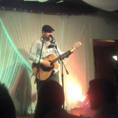 Miguel Inzunza en Tijuana
