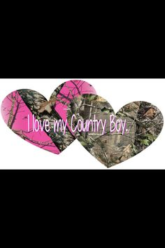 Love my country boy <3