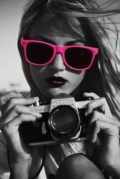 colors, sunglass, color splash, camera lens, digital cameras