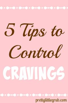 5 Tips to control cr