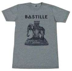 bastille amazon uk