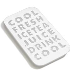 COOL Ice Tray