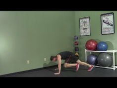 Feel the burn with this HIIT workout. HASfit's high intensity interval training workouts are great for both men and women. These hiit exerci...