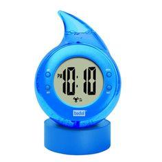 Water Powered Clock.