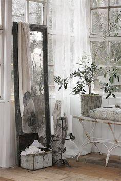 Lovely decor...