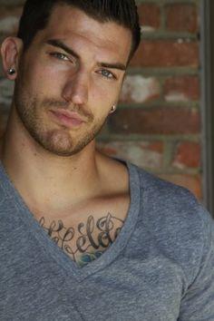 MMA star Adam Von Rothfelder