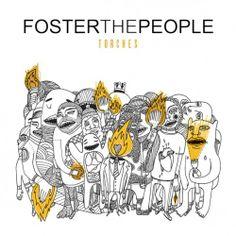 Foster the People....best album