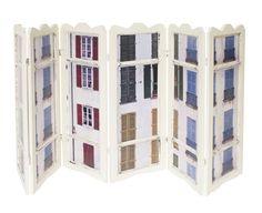 Decorar cuartos con manualidades biombos en el corte - Biombos decorativos ikea ...