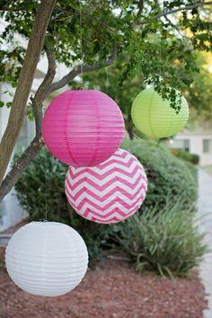Just Artifacts Paper Lanterns #paperlantern #justartifacts #patiodecor