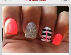 Nails I want to get