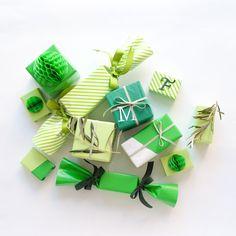 5 Ways to Wrap Small