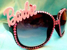 Barbie sunglasses
