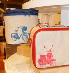 Cute lunchboxes
