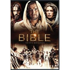 "We're giving away a full DVD set & soundtrack for ""The Bible"" history channel miniseries. Enter to win at http://catholicmom.com/2013/03/28/epic-easter-giveaway-enter-to-win-the-bible-miniseries-dvd-music/"