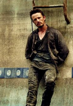 "Revolution Season 2 Episode 202 ""There Will Be Blood"" David Lyons as Sebastian Monroe. #nbcrevolution #Revolution #DavidLyons"