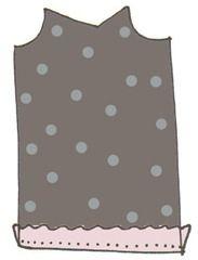 pillowslip nightdress