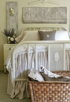 Hello, cozy bedroom!