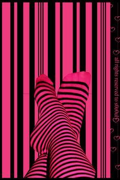 magenta, pinkblack, stripe pink, pink heaven, hot pink, pink tone, stripe retro, pink strip, pink black
