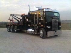 Cool #Mack #Truck #Hauler!
