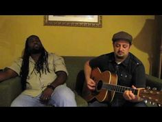 Bob Marley - Redemption Song - Easy Acoustic Cover