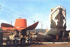 seattl hat, boot gas